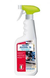 799052-ARGO  Nebulizzatore Disinfettante professionale a Detergenza idroalcolica al 70% di alcool