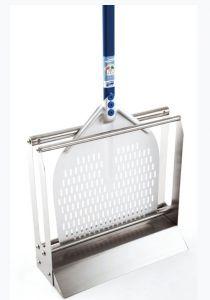AC-APT50 Portapalas de acero inoxidable para cuchillas de hasta 50 cm.
