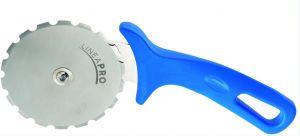 AC-ROP7 Rueda de grabado de pizza, afilado de cuchillas de acero inoxidable de ø 100 mm, mango moldeado