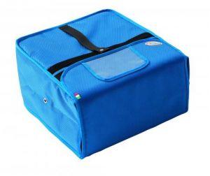 BT4020 Cooler bag for 4 pizza boxes of ø 40 cm