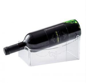EV02601 UNIC Vitrina con grabado para botellas ø 8.2 cm