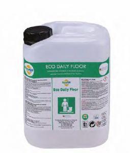 T797110 Detergente igienizzante pavimenti per lavaggio manuale - Tanica da 5 Litri