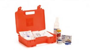 T702518 Suitcase + medication pack for up to 2 workers