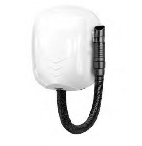 T704550 Secador de pared con manguera para uso intensivo