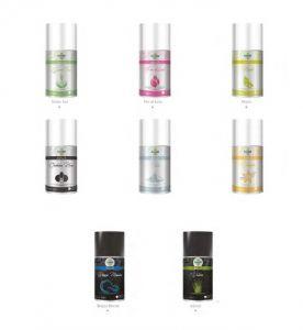 T797019 Ricarica per diffusori di Fragranze profumazioni miste.  Confezione 12 pezzi