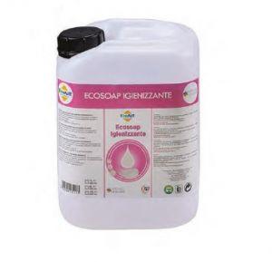 T799065 Jabón líquido desinfectante de manos, depósito de 5 litros