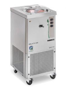 Machine à crème glacée professionnelle GELATO-10K-CREA I-GREEN Nemox