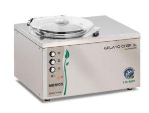Ice Cream Chef 3L I-GREEN Nemox