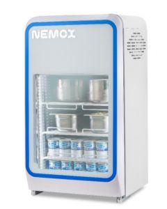 MAGIC PRO 90B I-GREEN Nemox Vitrine réfrigérée Magic Pro 90B