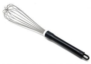ITP446 Frusta da cucina Frupo 16 fili cm 40 - PRODOTTO ITALIANO