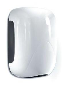 T704390H Asciugamani elettrico mini a fotocellula ABS bianco