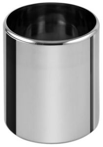 VGCV00-ALB48 Carapina in professional AISI 304 stainless steel 20x25h cm CERTIFIED