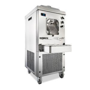 GELATO-12K ST Máquina de helados profesional  Nemox