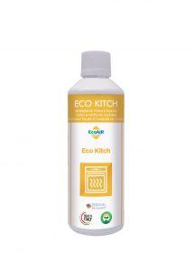 T81000422 Detergente forni, piastre e griglie Eco Kitch
