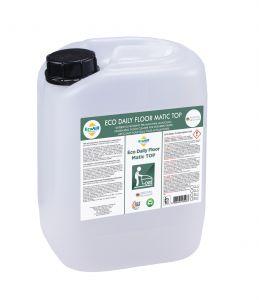 T82000233 Detergente igienizzante pavimenti per lavasciuga (Ocean Water) Eco Daily floor Matic Top