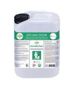 T82000430 Detergente igienizzante pavimenti lavaggio manuale (Muschio+Loto) Eco Daily Floor