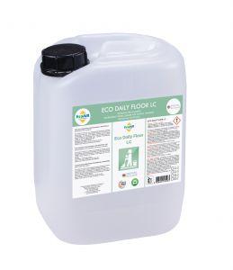 T82000633 Detergente pavimenti per lavaggio manuale (agrumi) Eco Daily Floor Lc