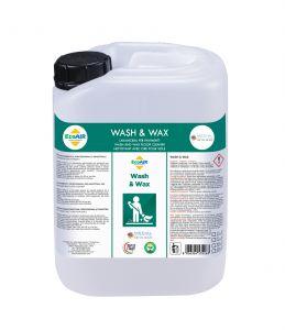 T82000730 Lavaincera per pavimenti Wash & wax