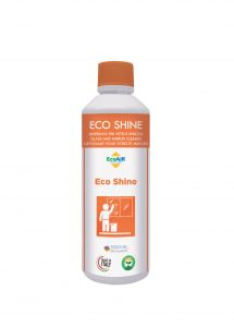 T86000322 Detergente vetri anti-alone Ecoshine