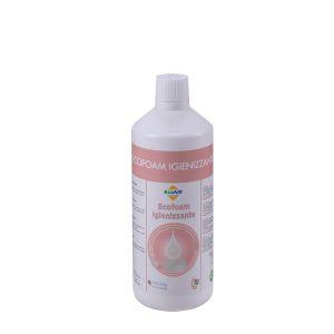 T85000223 Sapone a schiuma igienizzante mani (Limone – 1 L) Ecofoam