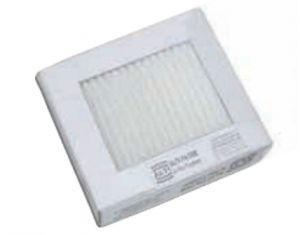 T704995 Filtre EPA pour sèche-mains électrique ZEFIRO-ZEFIRO PRO UV-ZEFIRO HOT