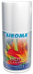 T707014 Air freshener refill EXOTIC GARDEN (multiple 12 pcs)