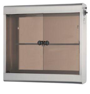 T903033 Sterilizzatore in acciaio inox 20 coltelli lampada UVC magnete