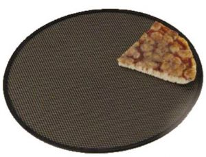 AV4957 Rejilla de aluminio ronda para pizza Ø45cm