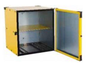 AV4973 Rigid box thermal bag holder transport of 10 pizzas