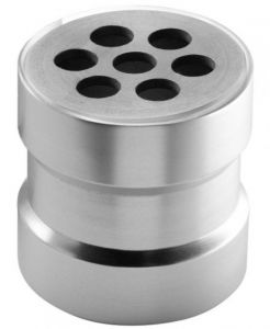 PGELBA Vaso para esparragos por prensador de helados