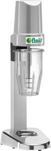 FP1P Machine professionnel pour les frappés 1 verre lexan