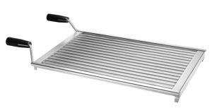 GLGP Griglia per pesce per griglia a pietra lavica