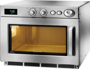 CM1919A Forno a microonde Samsung inox 3,2 kW monofase manuale 26 litri