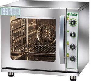 FN423EV Horno para gastronomia de conveccion GN 4x2/3 humidificador