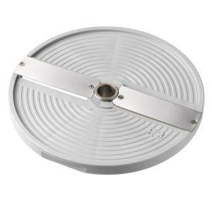 E3 Disco para cortar en lonchas 3mm para cortaverduras electricos