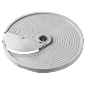 E5 Disc for slicing 5mm for electric vegetable cutter