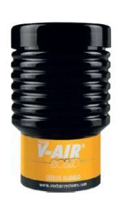 T707062 Ricarica Citrus Mango per diffusore fragranze naturali V-Air® (multipli 6 pz)