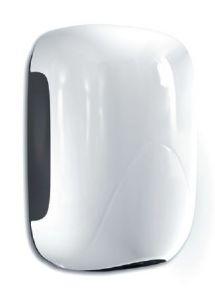 T704390 Asciugamani elettrico mini a fotocellula ABS bianco