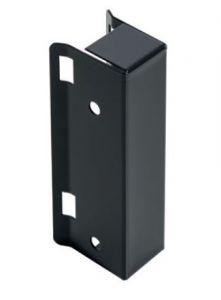 T601057 Adaptateur pour fixation duporte-sac sur un poteau rond Ø50/60 mm