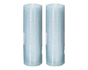 MSD30600 Rollo en relieve 105 micras para vacío 30x600cm 2 piezas