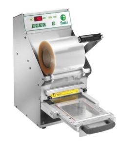 TS1A Stainless steel automatic thermosealer