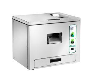 ALP3000 Maquina secadora abrillantadoras de cubiertos 3000cubiertos/h