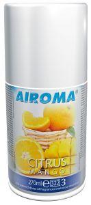 T707022 Ricarica per diffusori di profumo Citrus Mango (confezione da 12 pezzi)