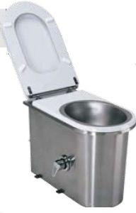 LX3130 Vacío WC con bidet de vacío 600x335x405 mm